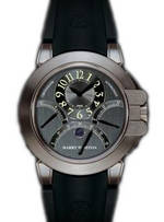 часы Harry Winston Project Z1