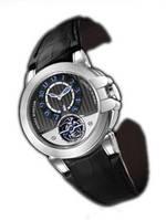 часы Harry Winston Ocean Tourbillon