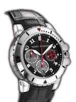 часы Harry Winston Ocean Diver (WG_Z)