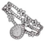 часы Harry Winston Marquesa Diamonds Drop