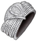 часы Harry Winston Duchesse