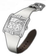 часы Harry Winston Avenue Squared A2 Ladies
