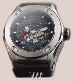 часы Cvstos Challenge-R 50 HM-S Steel