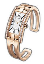часы Harry Winston Avenue C Bangle (RG)