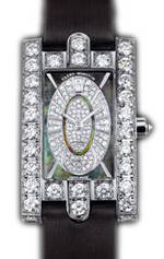 часы Harry Winston Avenue Oval Dial