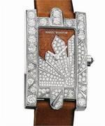 часы Harry Winston Avenue Night (Brown)