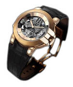 часы Harry Winston Westminster Tourbillon