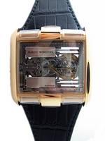 часы Harry Winston Tourbillon Glissiere RG
