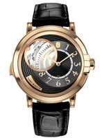 часы Harry Winston Midnight Minute Repeater Limited