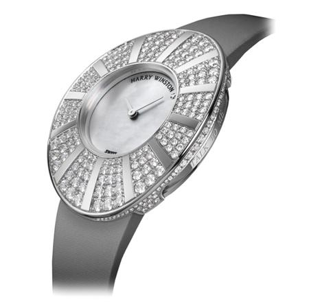 часы Harry Winston Talk to Me, Harry Winston