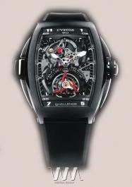 часы Cvstos Challenge RMT-S Titanium