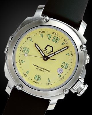часы Anonimo Professionale