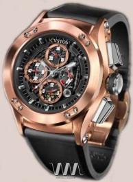 часы Cvstos Challenge-R50 Chrono RG