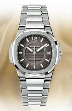 часы Patek Philippe Ladies Nautilus WG