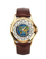 часы Patek Philippe World Time