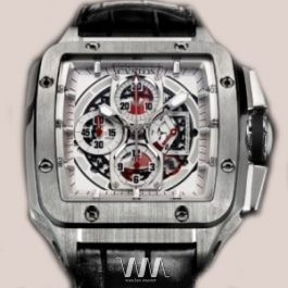 ���� Cvstos Evosquare-50 Chrono Steel