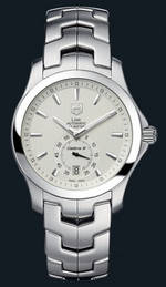 часы TAG Heuer Link Automatic (SS / Silver / SS)