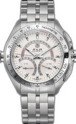 часы TAG Heuer Mercedes-Benz SLR (SS / Silver / SS)