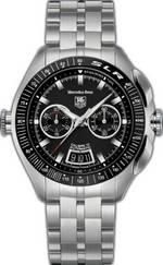 часы TAG Heuer Mercedes-Benz SLR (SS / Black / SS)