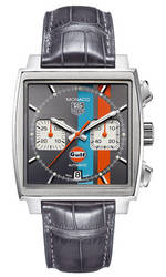 часы TAG Heuer Calibre 12 Automatic Gulf Chronograph Limited