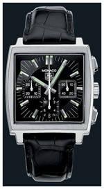 часы TAG Heuer Monaco Automatic Chronograph