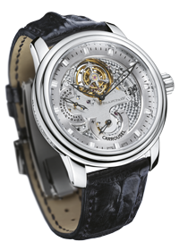 часы Blancpain Carrousel Volant Une Minute