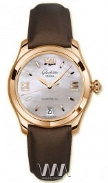 часы Glashutte Original Glashutte Original Lady Serenade (RG MOP Satin)