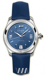 часы Glashutte Original Glashutte Original Lady Serenade (SS Blue Satin)