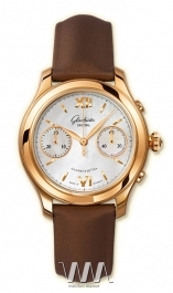 часы Glashutte Original Glashutte Original Lady Serenade Chronograph (RG MOP Satin)