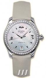часы Glashutte Original Glashutte Original Lady Serenade (SS_Diamonds MOP Satin)
