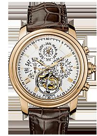 часы Blancpain Le Brassus Quattro
