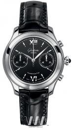часы Glashutte Original Glashutte Original Lady Serenade Chronograph Steel Bezel on Strap
