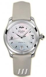 часы Glashutte Original Glashutte Original Lady Serenade (SS MOP Satin)