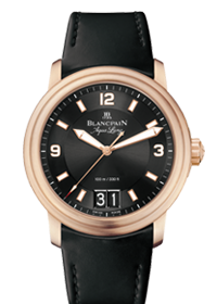 часы Blancpain Leman Ultra-slim