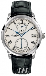 ���� Glashutte Original Glashutte Original Senator Chronometer White Gold