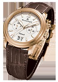 ���� Blancpain Leman Flyback chrono