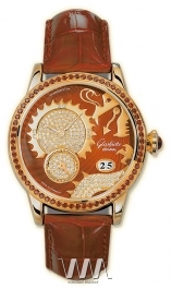 часы Glashutte Original Glashutte Original Star Collection Golden Dragon