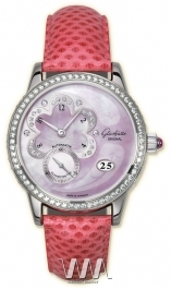 часы Glashutte Original Glashutte Original Star Collection PinkPassion