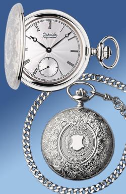 часы Auguste Reymond Old Time