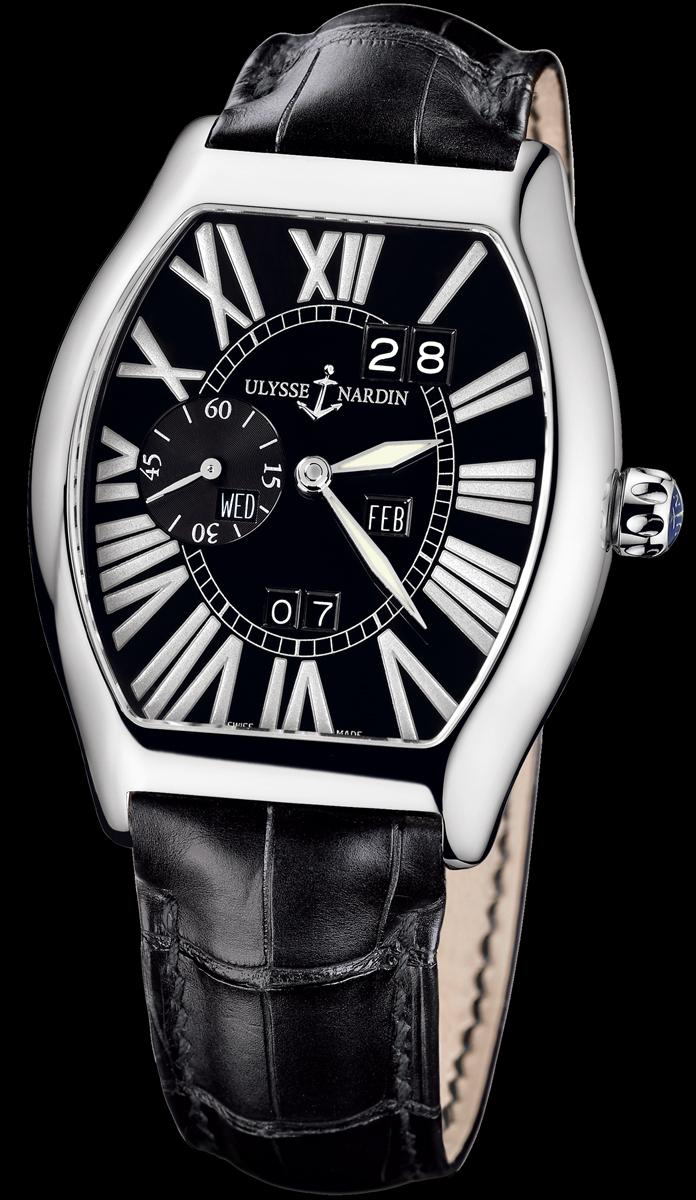 часы Ulysse Nardin Perpetual Ludovico