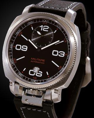 часы Anonimo Militare Automatico