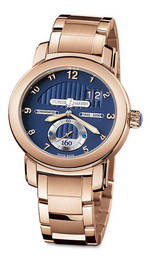часы Ulysse Nardin Anniversary 160