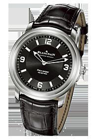 часы Blancpain Leman Minute repeater