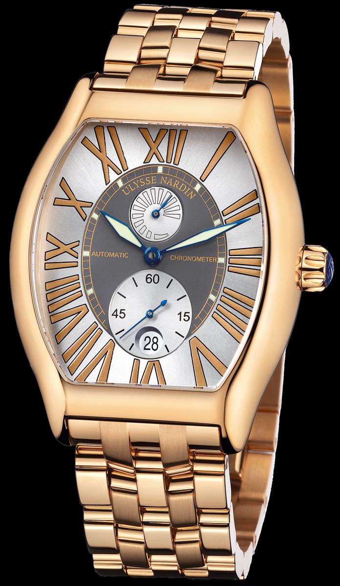 часы Ulysse Nardin Michelangelo Gigante Chronometer