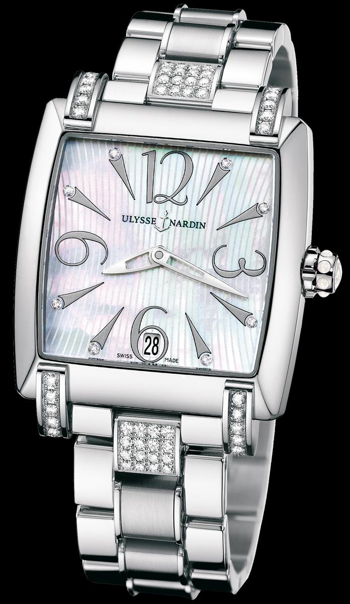 часы Ulysse Nardin Caprice