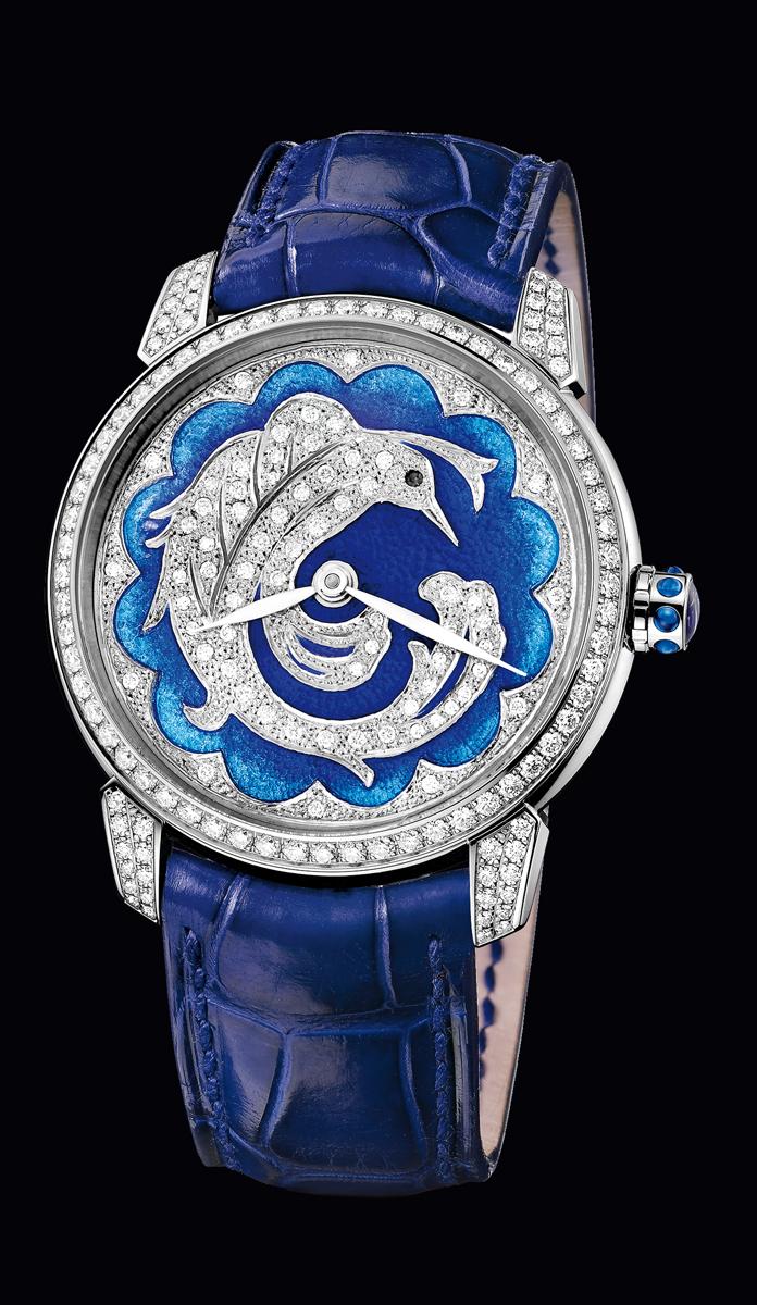 часы Ulysse Nardin Classico Lady