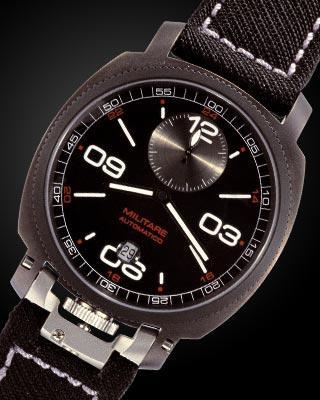 часы Anonimo Militare Automatico First Edition