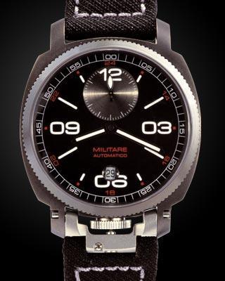 часы Anonimo Militare Automatico LE