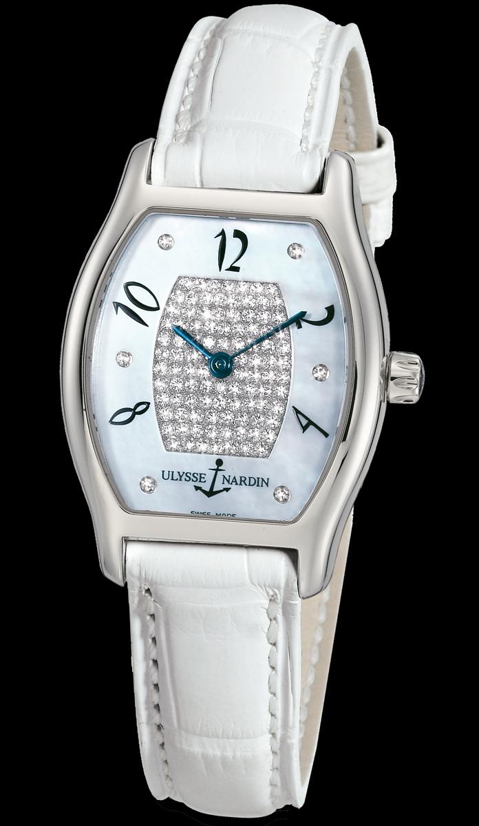 часы Ulysse Nardin Michelangelo Lady