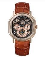 часы Daniel Roth Instantaneous Perpetual Calendar